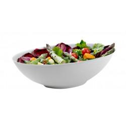 Bol à salade biodégradable 1500 ml en pulpe de canne à sucre