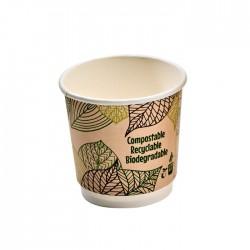 Gobelet carton de 120 ml