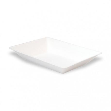 Assiette pulpe 130 x 85 mm